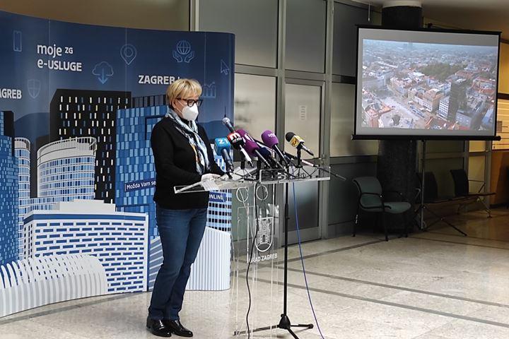Grad Zagreb Sluzbene Stranice