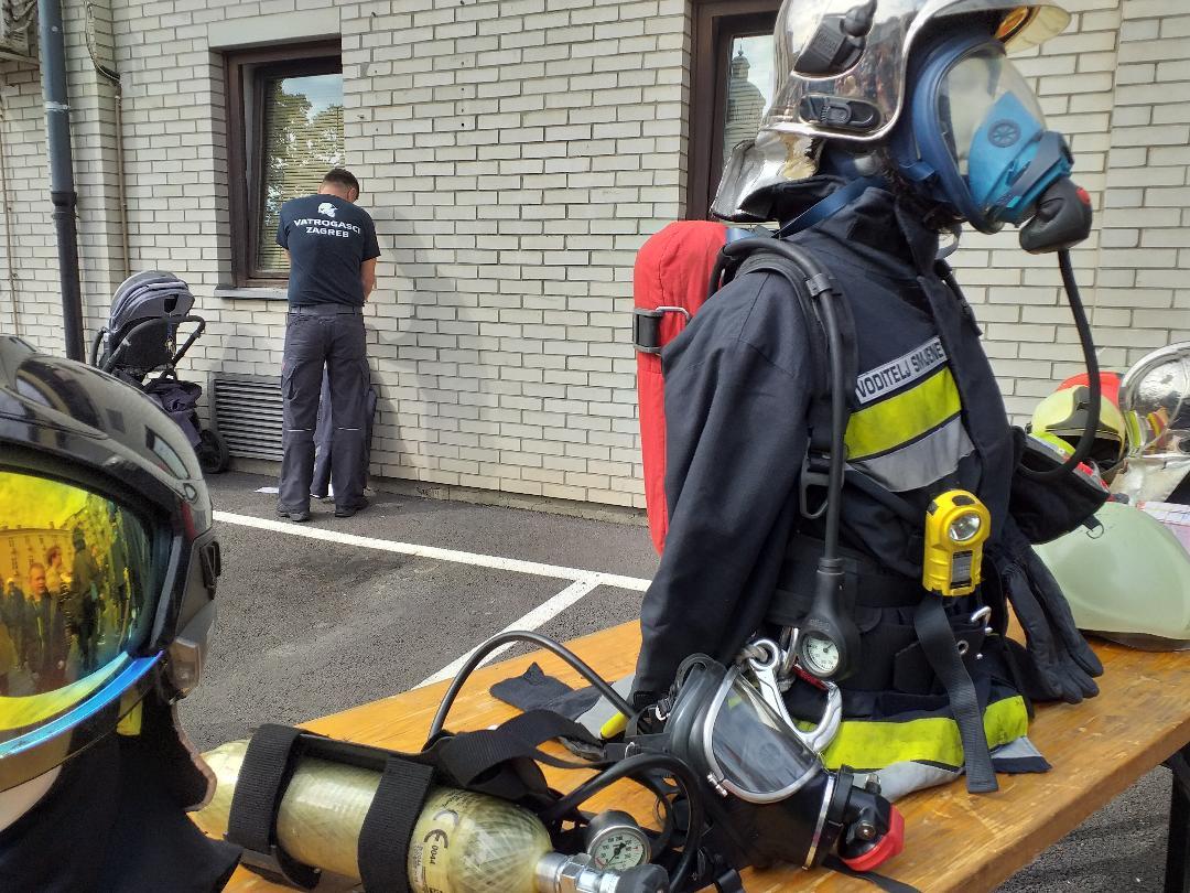 servis za upoznavanje vatrogasaca