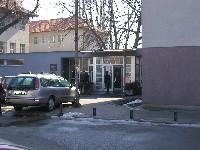 PU TREŠNJEVKA - PARK STARA TREŠNJEVKA 2